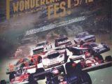 FUJI WONDERLAND FES! 展示販売決定しました。