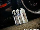 タイヤ光沢剤 BlackMoist O (油性タイプ)