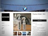 ACTICARE USA 北米向け通販サイト開設しました